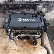 Двигатель в сборе. Opel Zafira Opel Astra, L35, L48, L67, L69 Opel Astra Family, A04 Chevrolet Cruze, J300, J308, J305 Chevrolet Aveo, T300 Двигатели...