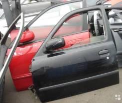 Дверь передняя левая Nissan Mikra K11