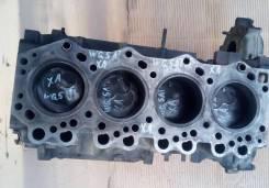 Блок цилиндров. Mazda Titan