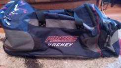 Сумки хоккейные.