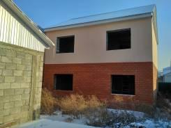 Продам 2-х этажный дом (коттедж) 86 м2 в центре Иркутска. Г. Иркутск, ул. Култукская, р-н Правобережный, площадь дома 86 кв.м., централизованный водо...