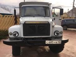 ГАЗ-33081. Продам ГАЗ 33081, 4 750 куб. см., 2 000 кг.
