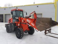 NEO S200. Продается фронтальный погрузчик , 4 350 куб. см., 2 000 кг.
