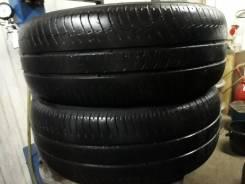 Michelin Energy. Летние, износ: 40%, 2 шт