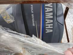 Yamaha. 30,00л.с., 4-тактный, бензиновый, нога L (508 мм), Год: 2003 год