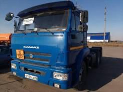 Камаз 65116-А4. Продается седельный тягач Камаз, 6 700 куб. см., 22 850 кг.