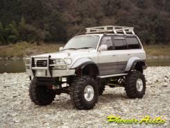 Toyota Land Cruiser 80. Продам документы на