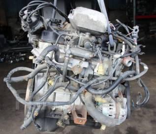 Двигатель в сборе. Suzuki Escudo, TA01W Двигатель G16A