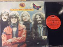 Барклай Джэймс Харвест / BJH - Everyone Is Everybody Else - DE LP 1974