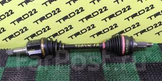 Привод. Suzuki Escudo, TA74W, TD54W, TD94W, TDA4W, TDB4W Suzuki Grand Vitara, JT, TA74W, TD54W, TD94W, TDA4W, TDB4W Двигатели: J24B, J20A, N32A, M16A...