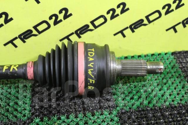 Привод. Suzuki Grand Vitara, JT Suzuki Escudo, TA74W, TD94W, TD54W, TDA4W, TDB4W Двигатели: N32A, J24B, M16A, J20A, H27A