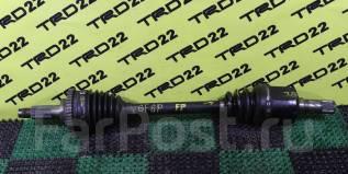 Привод. Mazda 626, GF Mazda Capella, GFEP, GFER, GWFW, GFFP, GW5R, GWEW, GF8P, GWER, GW8W Mazda Capella Wagon, GW8W, GWER Двигатели: FSZE, FPDE