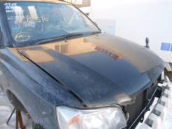 Крепление капота. Toyota Kluger V, ACU25W, ACU25