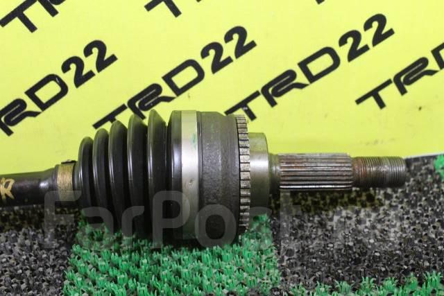 Привод. Toyota Vista, AZV55, SV55 Toyota Vista Ardeo, AZV55, SV55, AZV55G, SV55G Двигатели: 1AZFSE, 3SFE