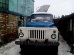 ГАЗ 53. Продаётся газ 53 манипулято, 4 250 куб. см., 1 500 кг., 5 м.