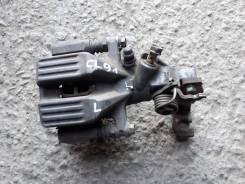 Суппорт тормозной. Honda Accord, CL9 Двигатель K24A