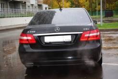 Аренда Mercedes-benz E200 AMG. С водителем