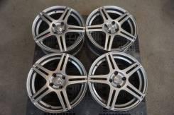 Bridgestone BEO. 7.0x16, 4x100.00, ET45, ЦО 73,0мм.