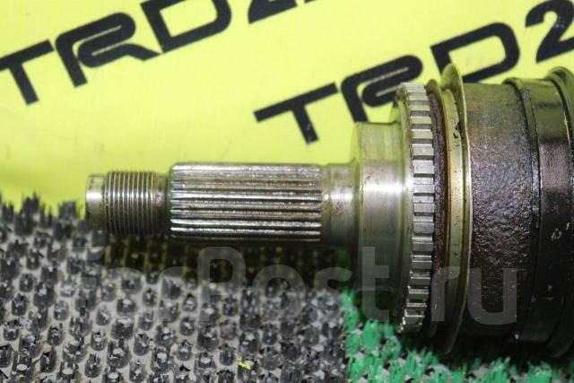 Привод. Subaru Forester, SG5, SG Двигатели: EJ202, EJ205, EJ203, EJ20