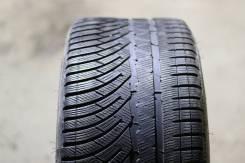 Michelin Pilot Alpin PA4. Зимние, без шипов, износ: 40%, 2 шт