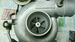 Турбина. Subaru Impreza WRX STI