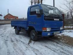 Nissan Atlas. Продам грузовик 4вд дизельный, 2 300 куб. см., 1 500 кг.