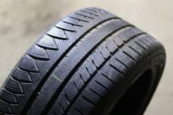 Michelin Pilot Alpin PA3. Зимние, без шипов, износ: 10%, 1 шт