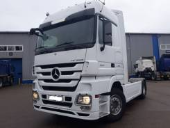 Mercedes-Benz Actros. Продажа в Москве, 12 900 куб. см., 20 000 кг.