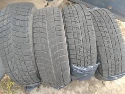 Bridgestone Blizzak WS-60. Зимние, без шипов, 2011 год, износ: 10%, 4 шт