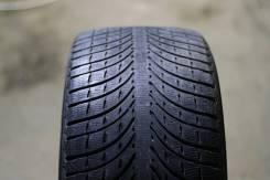 Michelin Latitude Alpin LA2. Зимние, без шипов, износ: 30%, 1 шт