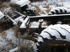 ХТЗ Т-150. Продам раму трактора Т-150 , мост за 25 т. р. коробка с раздаткой, 150 л.с.
