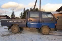 Toyota Dyna. Продаётся грузовик , 2 000 куб. см., 1 750 кг.