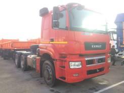 Камаз 65806-002-68. Продается (Т5)тягач седельный, 11 000 куб. см., 15 000 кг.