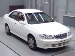 Nissan Bluebird Sylphy. QG10015054, QG18