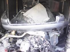 Бампер. Toyota Caldina