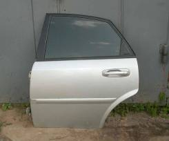 Дверь багажника. Chevrolet Lacetti