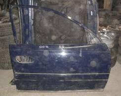 Дверь боковая. Opel Omega