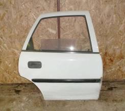 Дверь задняя правая Opel Vectra B