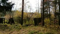 Участок в СНТ Волга-1 рядом с Фрязино. 700 кв.м., собственность, электричество, вода, от агентства недвижимости (посредник)