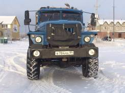 Урал 44202. Продам (ЯМЗ 238), 2 000 куб. см., 10 000 кг.