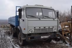 Камаз 53205. Продается грузовик Камаз в барнауле, 10 850 куб. см., 8 000 кг.