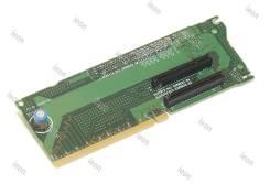Райзер PCI-E HP 507691-001 / 488898-001, 1x PCIe x8, 2 x PCIe x4 [для HP ProLiant DL380 G5p]