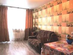 1-комнатная, улица Есенина 12/2. Дзержинский, агентство, 28 кв.м.