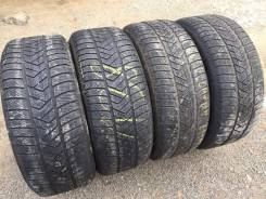 Pirelli Scorpion Winter. Зимние, без шипов, 2015 год, 30%, 4 шт