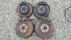 Тормозная система. Subaru Legacy, BL, BL5, BLE, BP, BP9, BPE, BPH Subaru Outback, BP, BP9, BPE, BPH