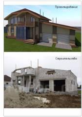 Проектирование домов из Пеноблока, Газобетона - подробные консультации