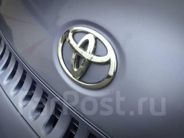Toyota Porte. автомат, передний, 1.3 (87 л.с.), бензин, 163 000 тыс. км