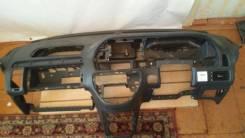 Торпеда Honda Odyssey