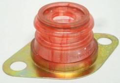 Чехол пыльник опоры шаровой ваз 2108 2110 2170 приора 1118 калина 2190 гранта полиуретан красный cs-20