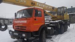 Галичанин КС-55713. Продам галичанин 55713 25 тонн, 10 850куб. см., 25 000кг., 22,00м.